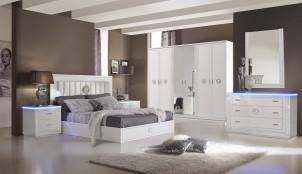 Lieblich Schlafzimmer Modern