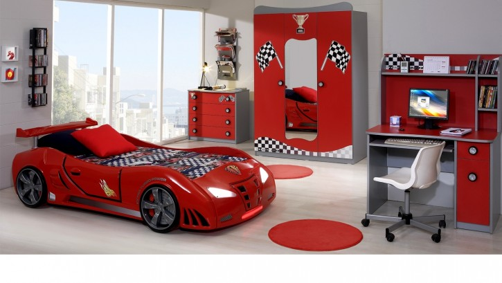 17 cars m bel kinderzimmer bilder niedlich car mobel lampen bilder die besten wohnideen. Black Bedroom Furniture Sets. Home Design Ideas