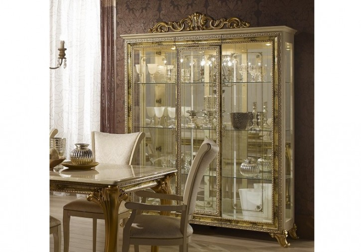 glas vitrinen classic und modern, Hause deko