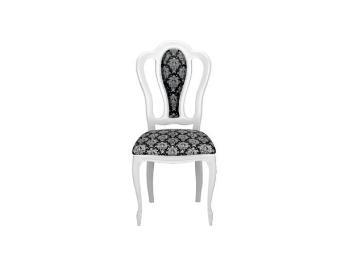 Stuhl Versal beige klassisch Barock