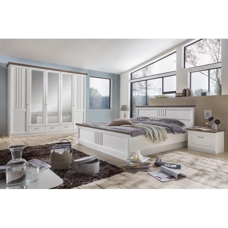 Schlafzimmer im top Landhausstil