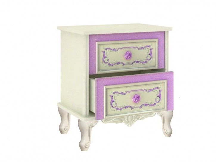 Marie Prinzessinnen Nachttisch