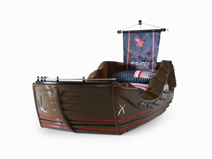Schiffsbett Capitano für Seemänner