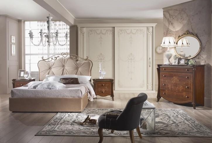Schlafzimmer Set Compose II in Barock Design