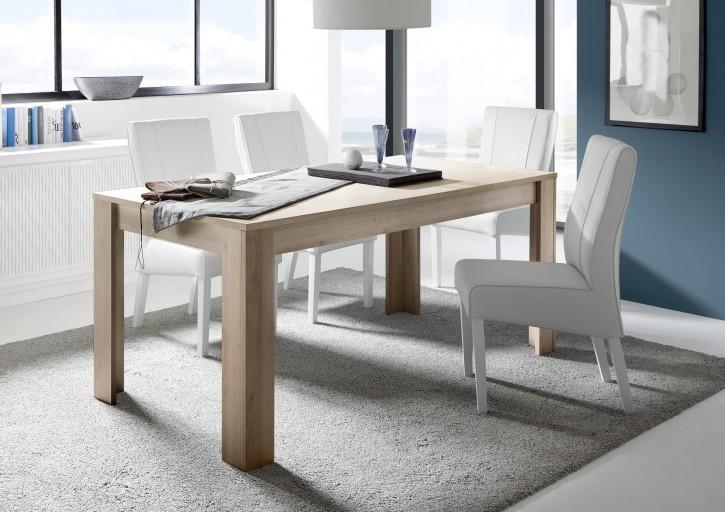 Tisch Fren 180 x 90 cm eiche Cadiz