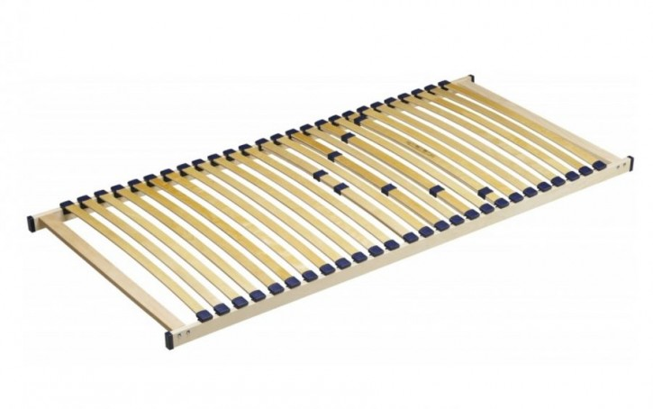 Lattenrost Rubin 90x190 cm 26 Federholzleisten