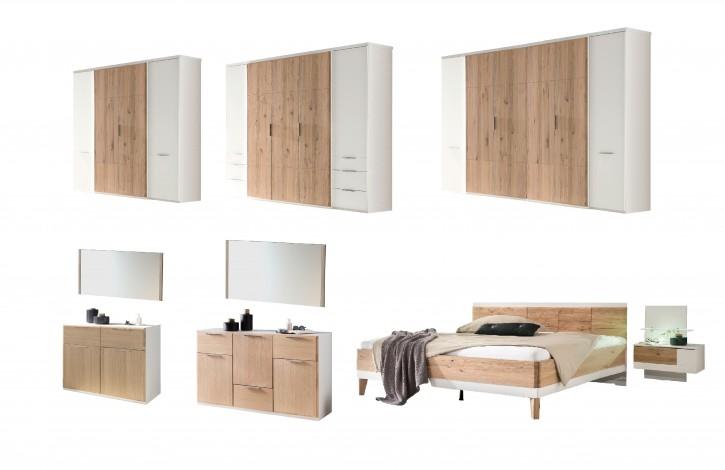Schlafzimmer Vidal In verschiedenen Größen