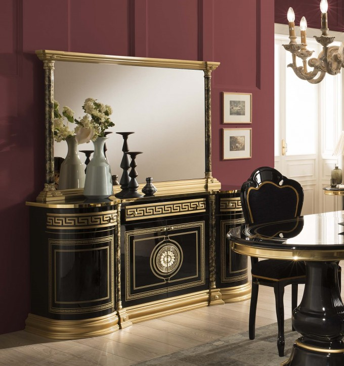 sideboards kommoden. Black Bedroom Furniture Sets. Home Design Ideas