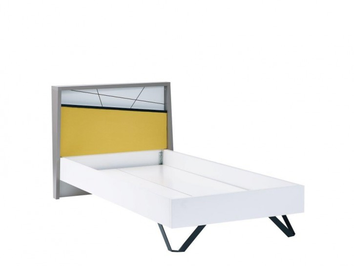 Jugendbett Vector in zwei Größen