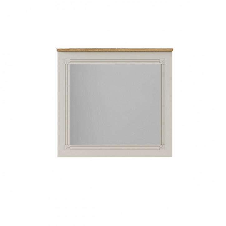 Wandspiegel Story mit Rahmen in Eiche