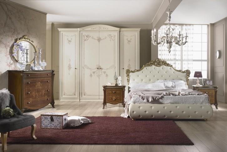 Schlafzimmer Set Compose in Barock Design