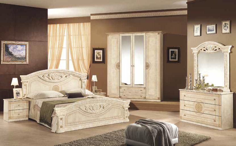 ehebett bett 160x200 cm rana schwarz gold f r schlafzimmer. Black Bedroom Furniture Sets. Home Design Ideas