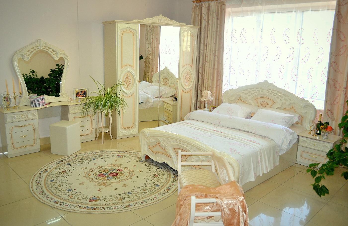 sehr sch ne schminkkommode schminktisch. Black Bedroom Furniture Sets. Home Design Ideas