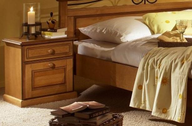 bett 160 x 200cm sandra im landhausstil weiss pinie teilmassiv 50 33 0d 52 weiss. Black Bedroom Furniture Sets. Home Design Ideas