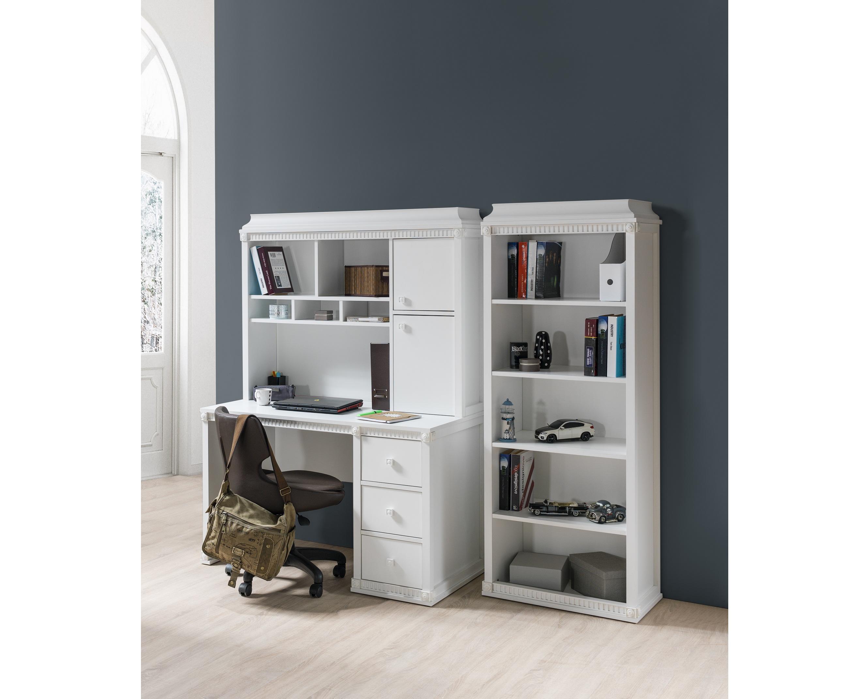 kinderzimmer hazeran weiss landhausstil 780 2468. Black Bedroom Furniture Sets. Home Design Ideas