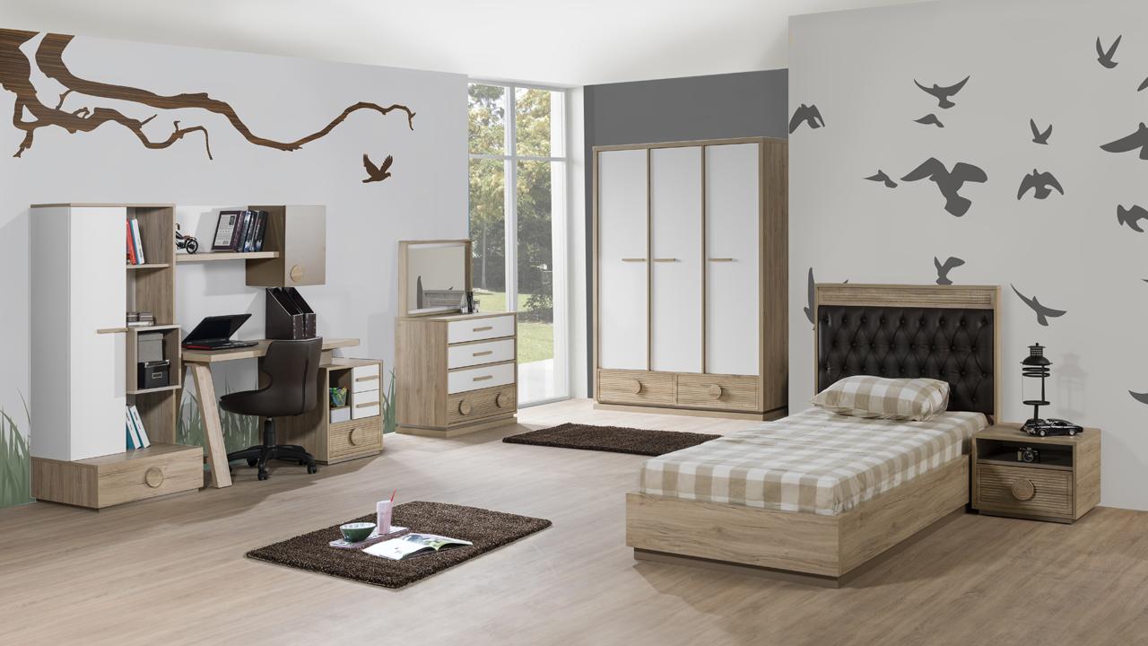 Wundervoll Bett Kinderzimmer Beste Wahl