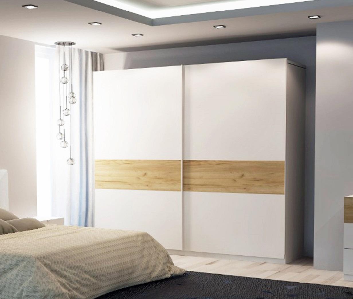 Beeindruckend Kommode Weiß Buche Das Beste Von Mit Spiegel Akiri In Weiß Modern Design