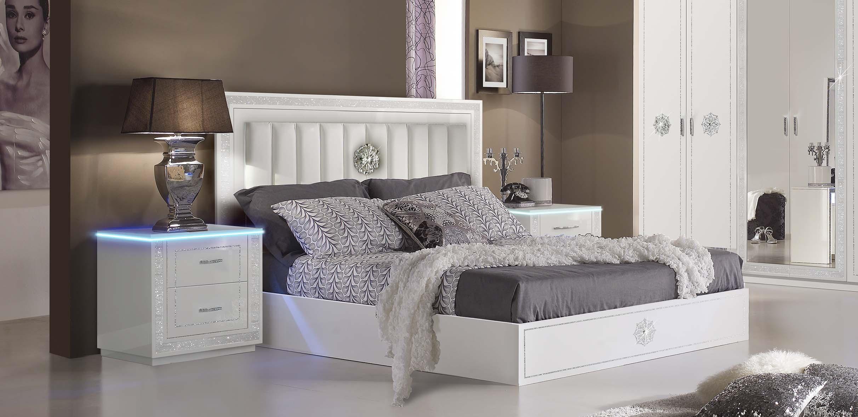 elegantes schlafzimmer modernes schlafzimmer