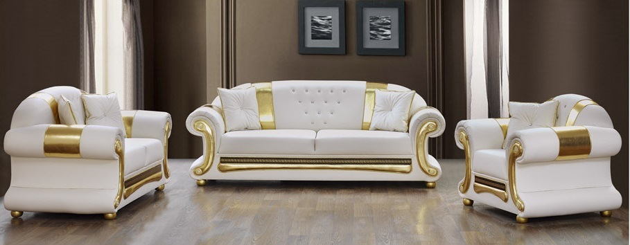 Couch Elegante Couch Set Designer Couch