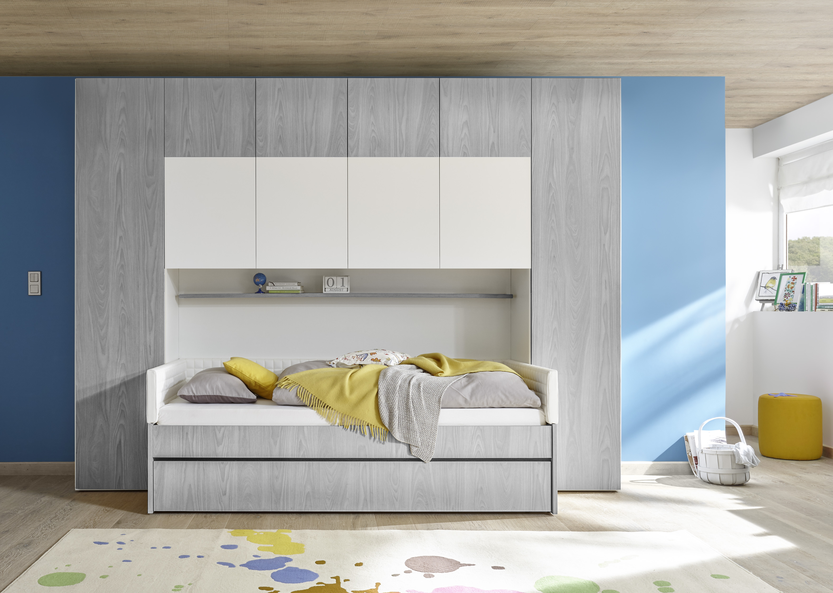 Kinderzimmer Enjoy-it Schrankelement in verschieden Farben ...
