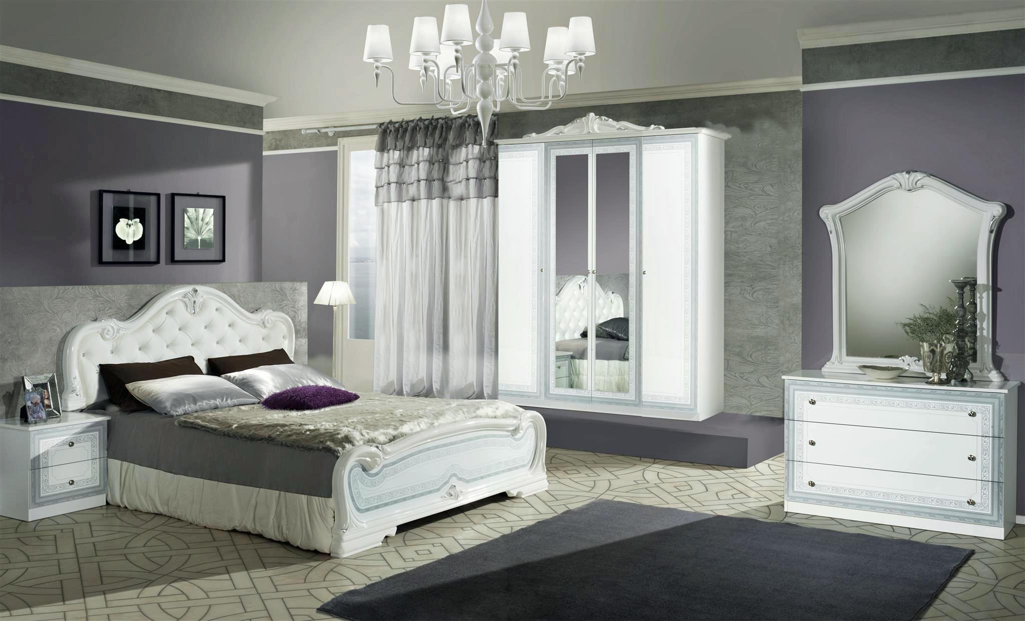 Klassisch Schlafzimmer , Barock Schlafzimmer