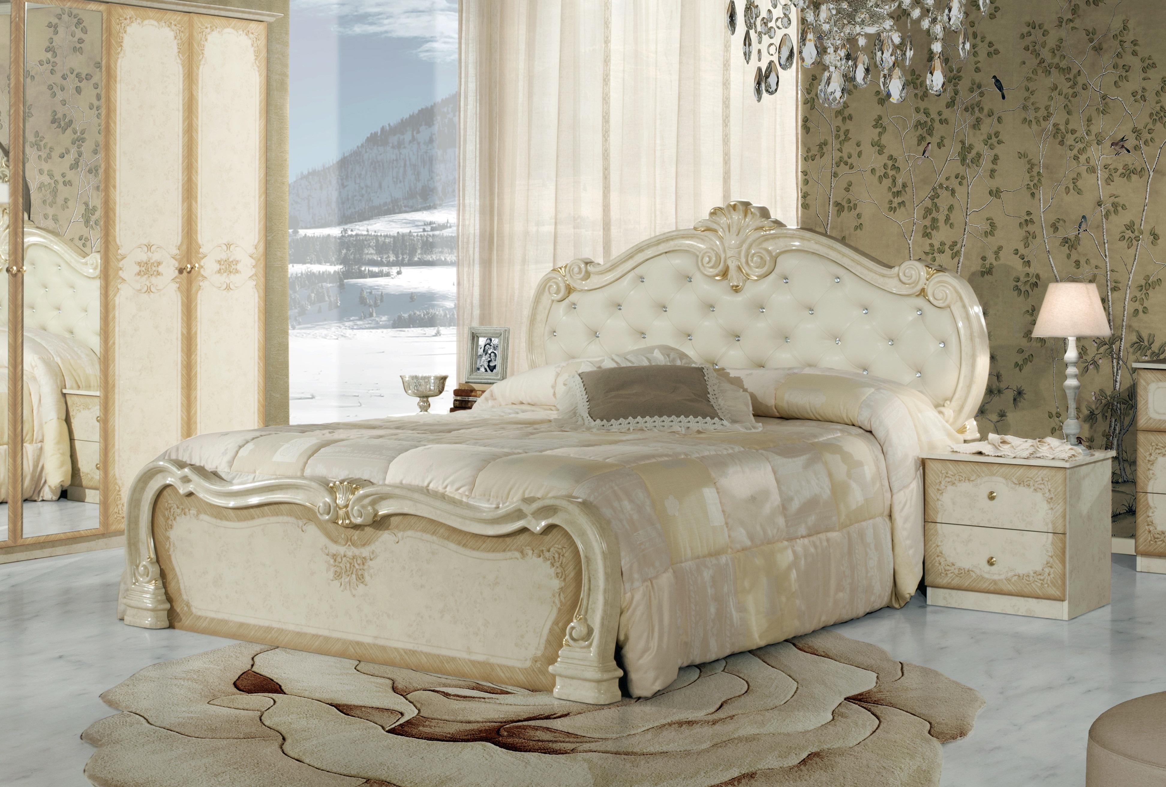 Barock Schlafzimmer Klassisch Schlafzimmer
