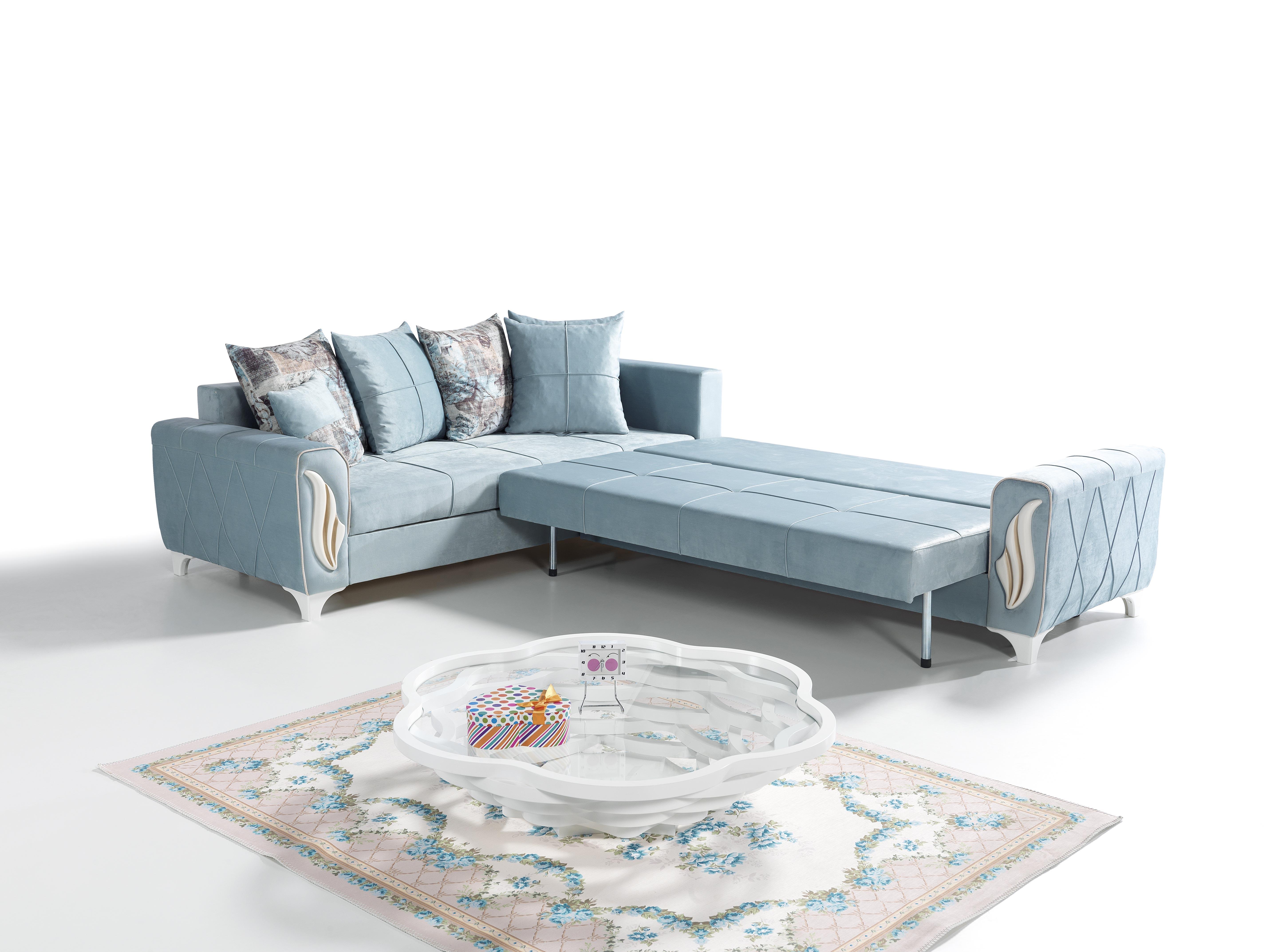 Durchschnittliche Nutzungsdauer Sofa