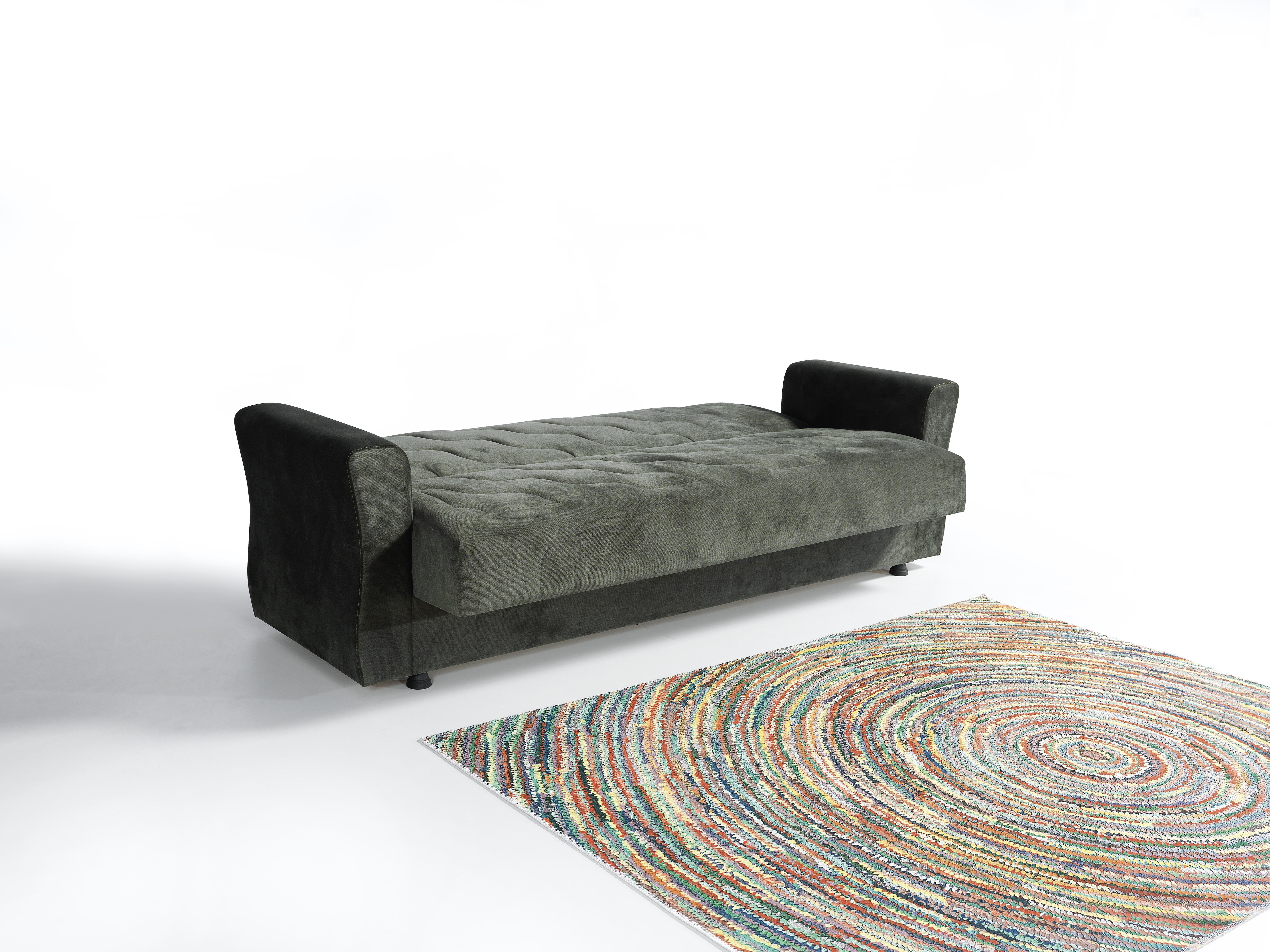 Günstige Couch 3 Teilig