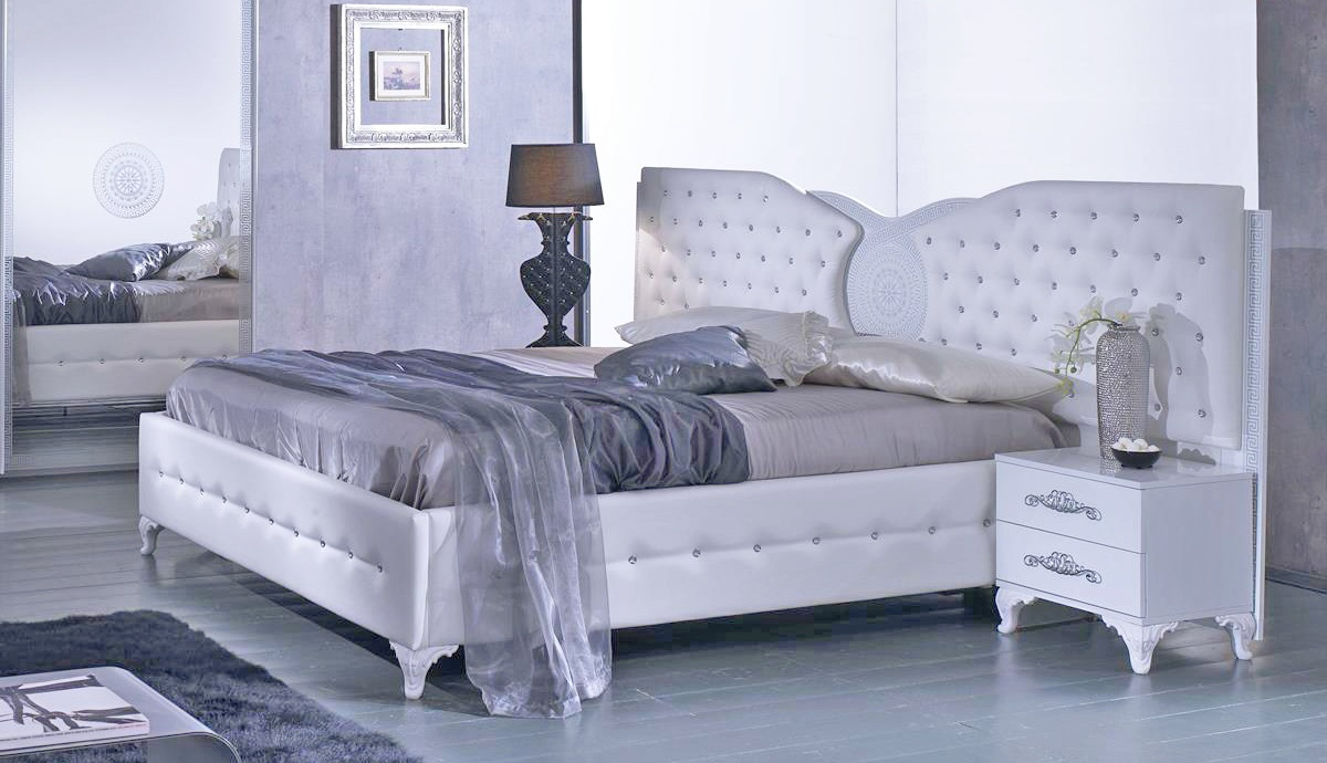 sch nes schlafzimmer wei es schlafzimmer g nstiges schlafzimmer. Black Bedroom Furniture Sets. Home Design Ideas