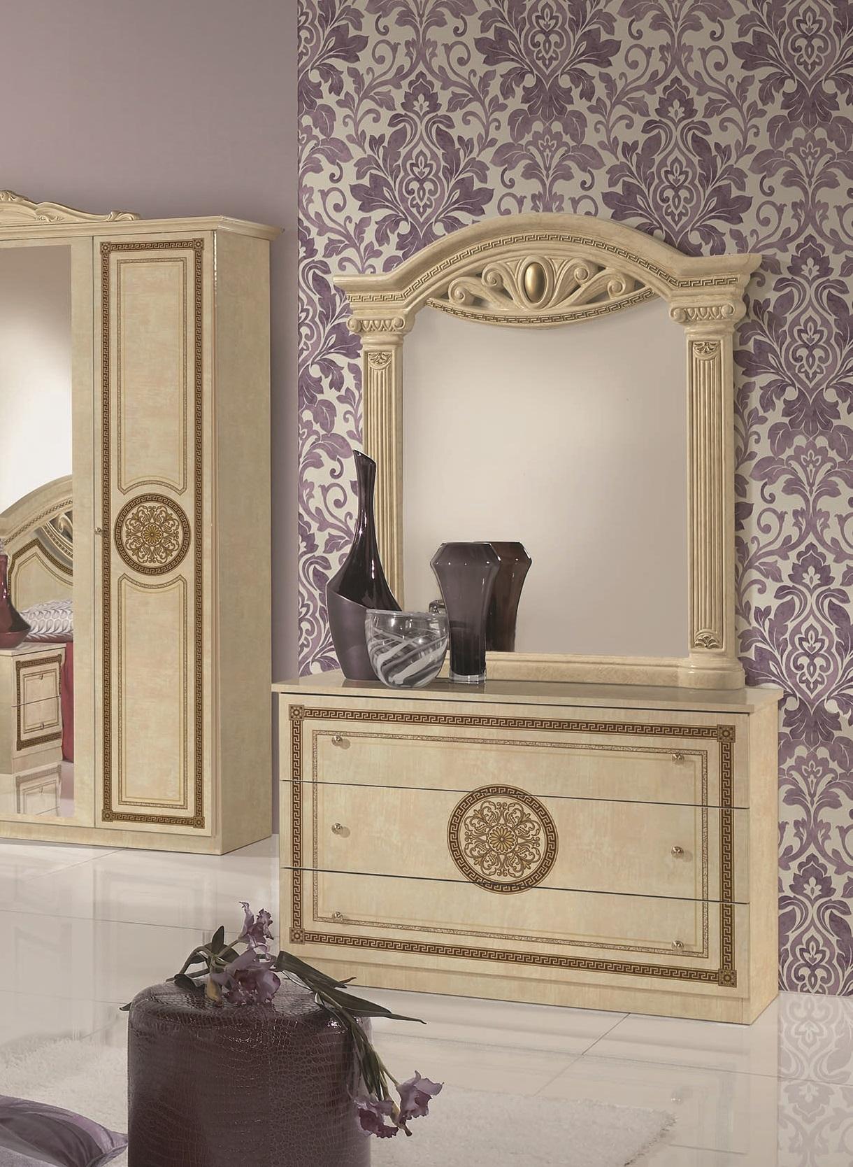 G nstiges kleiderschrank luxus kleiderschrank barock - Babyzimmer barock ...