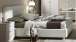 Schlafzimmer Matilee in weiss elegante Möbel