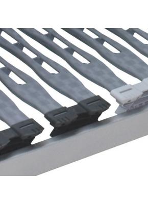 Lattenrost Plasto NV 7 Zonen mit 28 Federleisten