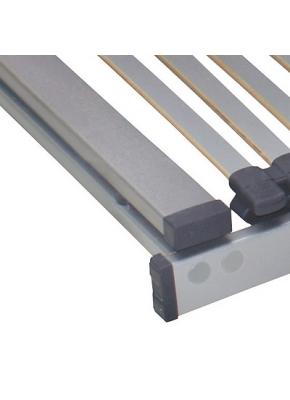 Lattenrost Trioflex NV 7 Zonen mit 42 Federleisten